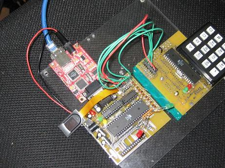 pic microcontroller projects Pic microcontroller projects for final year engineering students from edgefx these are microcontroller based project on pic microcontroller with abstracts.