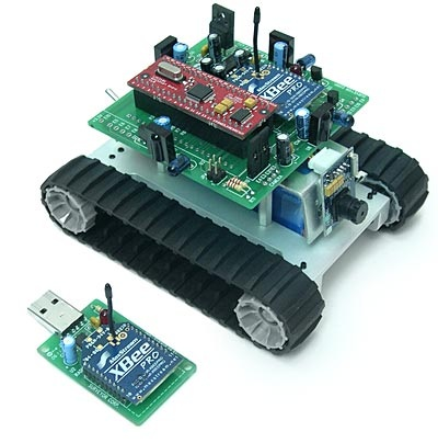 Bomb Detection Robot Project Pdf